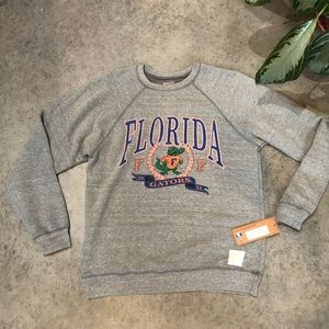 NEW FLORIDA GATORS SWEATERS MENS XL